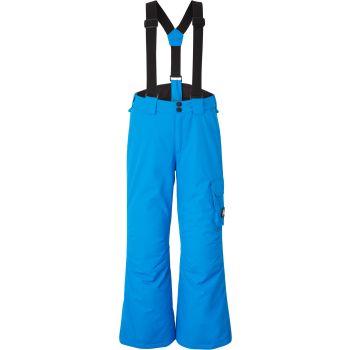 McKinley GIVO JRS, otroške smučarske hlače, modra