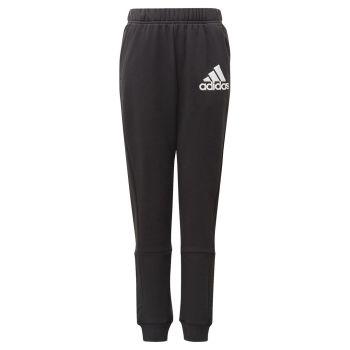 adidas B BOS PANT, hlače trenirka o.fit, črna