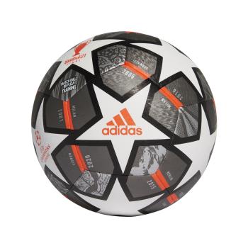 adidas FINALE TRN, nogometna žoga, siva