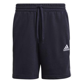 adidas M 3S FT SHO, moške hlače, bela