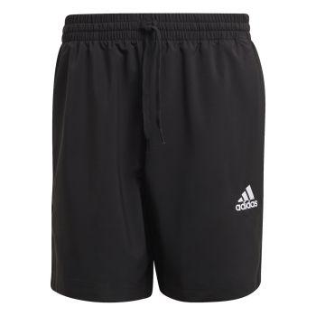 adidas M SL CHELSEA, moške hlače, črna