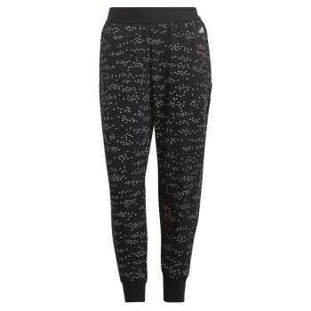 adidas W WIN PANT, ženske trenirka hlače, črna