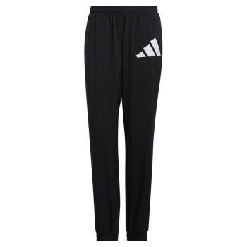 adidas WOVEN BOS PANT, ženske trenirka hlače, črna