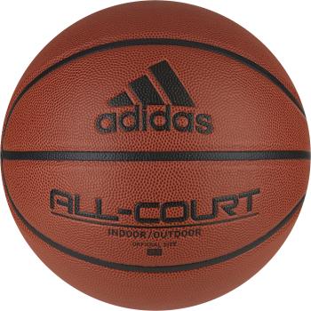 adidas ALL COURT 2.0, košarkarska žoga, rjava