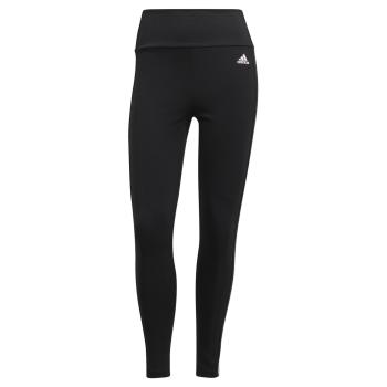 adidas W 3S 78 TIG, ženske fitnes 7/8 pajke, črna