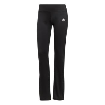 adidas W SL PT, ženske fitnes hlače, črna