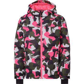 McKinley GLENNI GLS, jakna o.snb, roza
