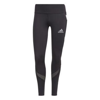 adidas CELEB LO TGT W, ženske tekaške pajke, črna