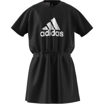 adidas G DANCE DRESS, obleka, črna