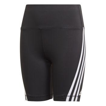 adidas G BT3S SH TIGHT, pajke o.kr fit, črna