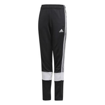adidas B A.R. 3S PANT, hlače trenirka o.fit, črna