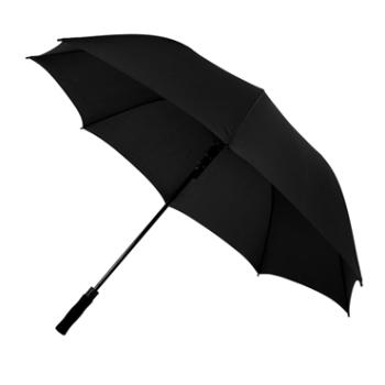 Savoy GOLF, dežnik, črna