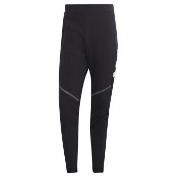 adidas AGR HYBR P, moške hlače, črna