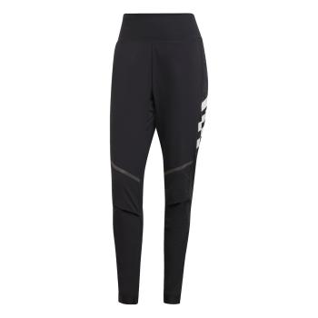 adidas W AGR HYBR P, hlače trenirka ž.tek, črna