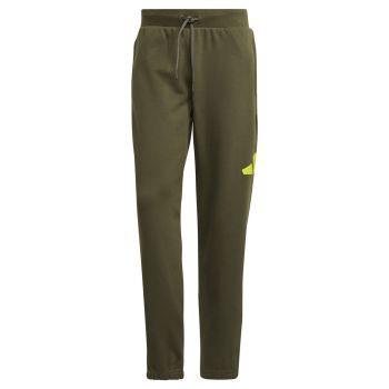 adidas M FI PANT 3B, moške hlače, zelena