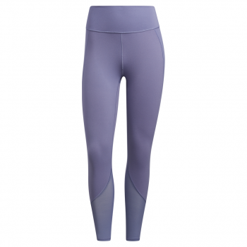 adidas YOGA 78 T, ženske fitnes 7/8 pajke, vijolična