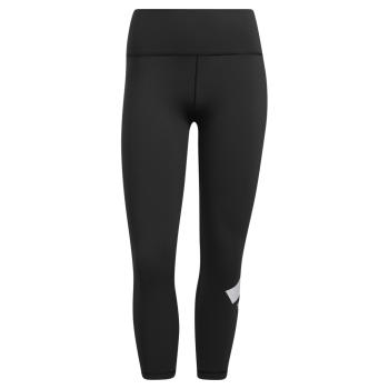 adidas BT 2.0 3BAR 78, ženske fitnes 7/8 pajke, črna
