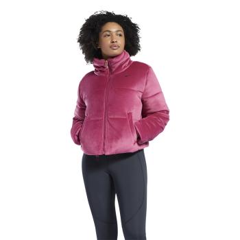 Reebok S PUFF JKT, ženska jakna, vijolična