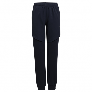 adidas B XFG PANT, hlače trenirka o.fit, modra
