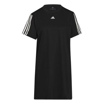 adidas W DK 3S DRE, obleka ž., črna
