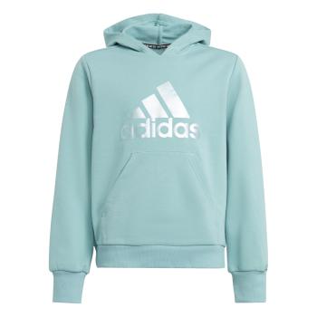 adidas G BOS HD, pulover o.fit, modra