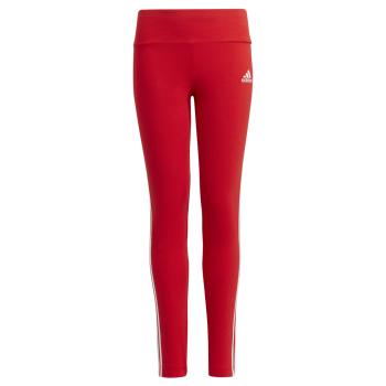 adidas G 3S TIGHT, pajke o.fit, rdeča