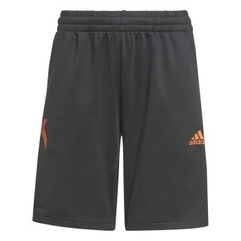 adidas B AR X SHORT, hlače, črna