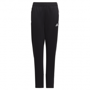 adidas B AR 3S PANT, hlače trenirka o.fit, črna