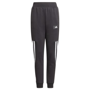 adidas B FI 3S TAP P, hlače trenirka o.fit, črna
