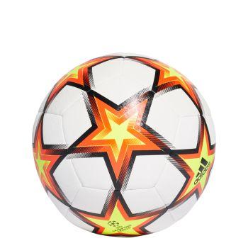 adidas UCL TRN PS, nogometna žoga, bela