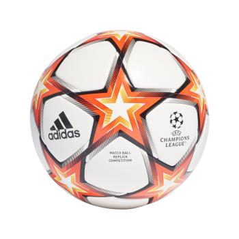 adidas UCL COM PS, nogometna žoga, bela