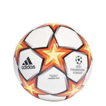 adidas UCL LGE J350 PS, nogometna žoga, bela