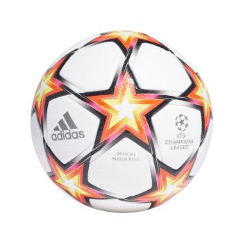 adidas UCL PRO PS, nogometna žoga, bela