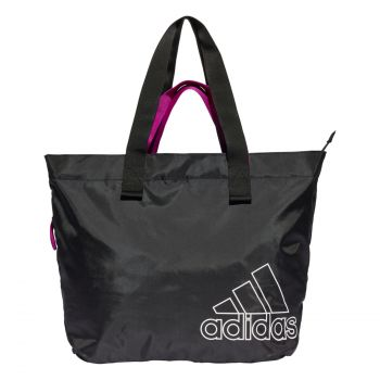 adidas W ST TOTE, torba, črna