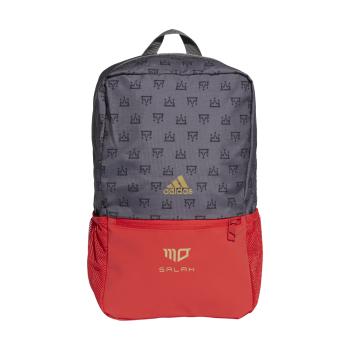 adidas MO SALAH BP, nahrbtnik, rdeča
