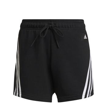 adidas W FI 3S SHORT, hlače ž.kr, črna