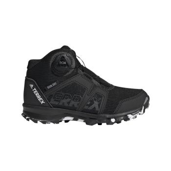 adidas TERREX BOA MID R.RDY K, otroški pohodni čevlji, črna