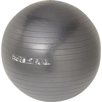 Energetics GYMNASTIC BALL, črna