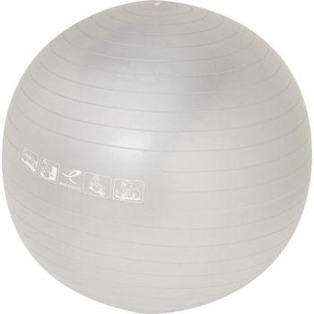 Energetics GYMNASTIC BALL, srebrna