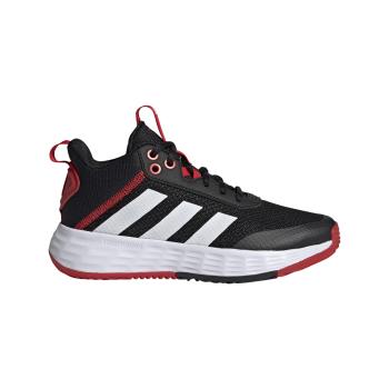 adidas OWNTHEGAME 2.0 K, otroški košarkarski copati, črna