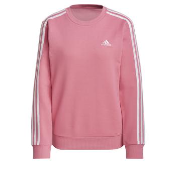 adidas W 3S FL SWT, ženski pulover, roza