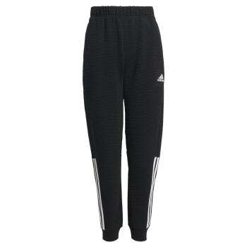 adidas B STA PANT, hlače trenirka o.fit, črna