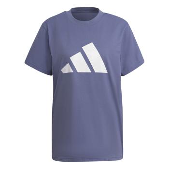 adidas W FI 3B TEE, ženska majica, vijolična