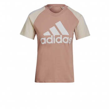 adidas W SCB TEE, ženska majica, oranžna