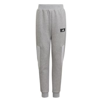 adidas B FI 3S TAP P, hlače trenirka o.fit, siva