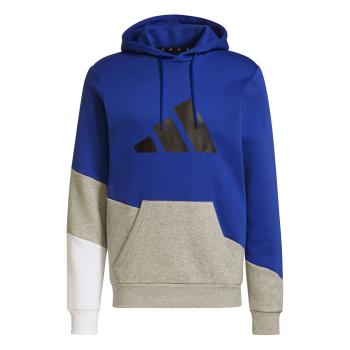adidas M FI CB OH, moški pulover, modra