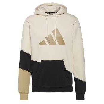 adidas M FI CB OH, moški pulover, bež