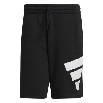 adidas M FI 3B SHORT, moške hlače, črna