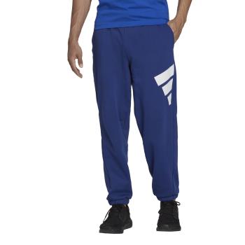 adidas M FI 3B PANT, moške hlače, modra