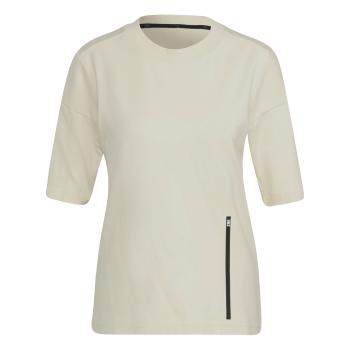 adidas W Z.N.E TOP, ženska majica, bež